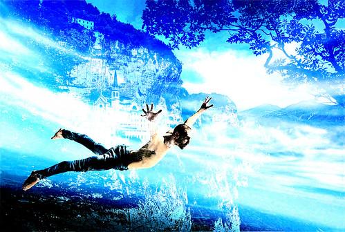 Incredible Diver by L1Comics