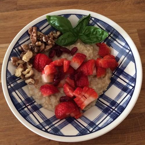 Breakfast @ Karin's