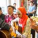 Kulturdag på Österlengymnasiet 3 maj 2016