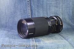 Tamron Adaptall-2 80-210mm f/3.8-4 (03A)