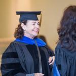 2016 Commencement Ceremonies- Graduate School and Institute of Pastoral Studies