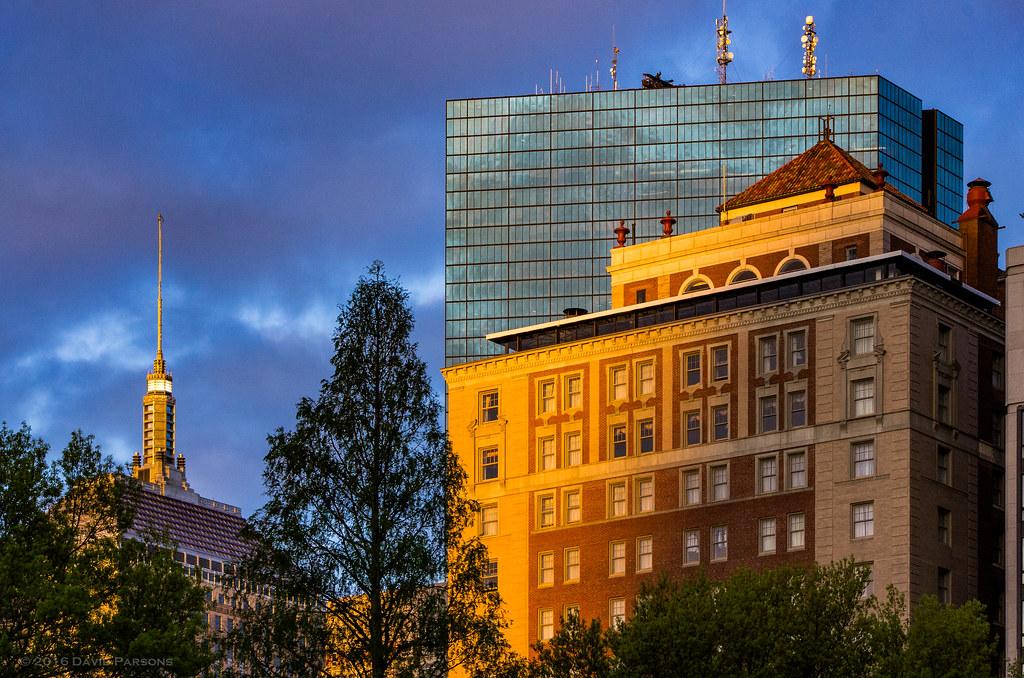 Hotels Near South Bay Center Boston
