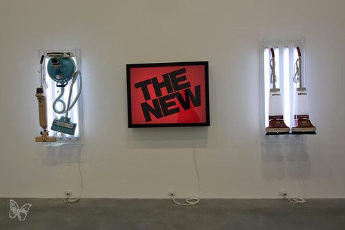 Jeff Koons - NOW