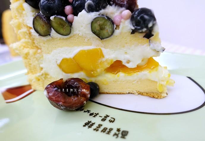 4 士林宣原芒果蛋糕