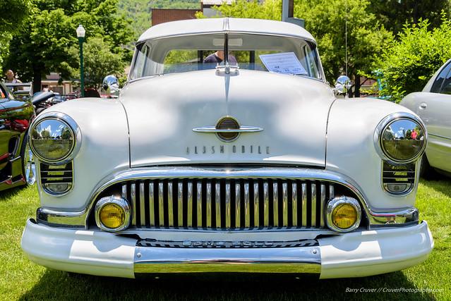 1949 Oldsmobile Pickup