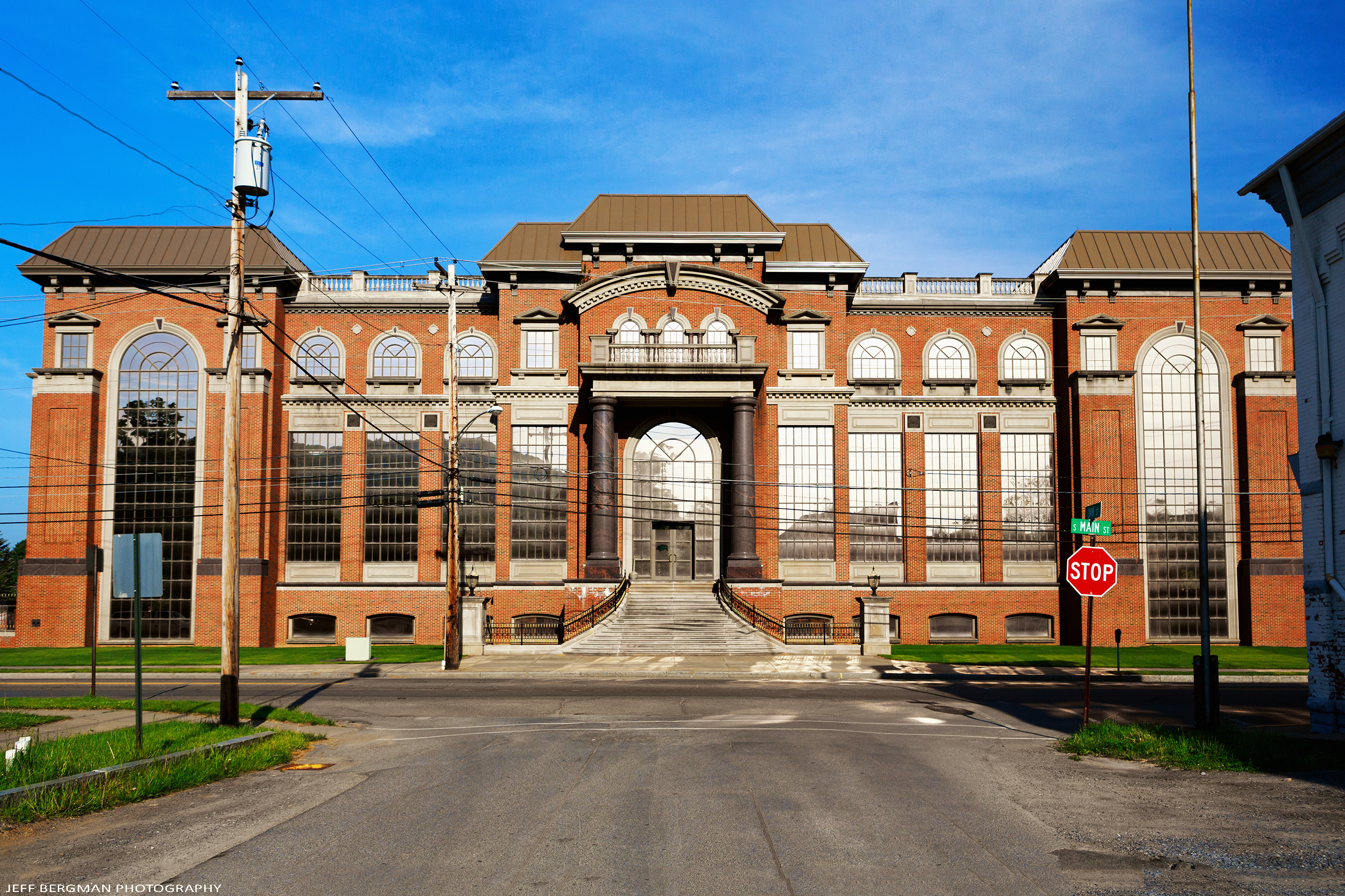 Former Adelphia Communications Headquarters