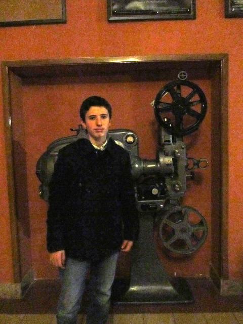 Ivo en el Cerbuna