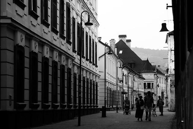 Banskà Bystrica
