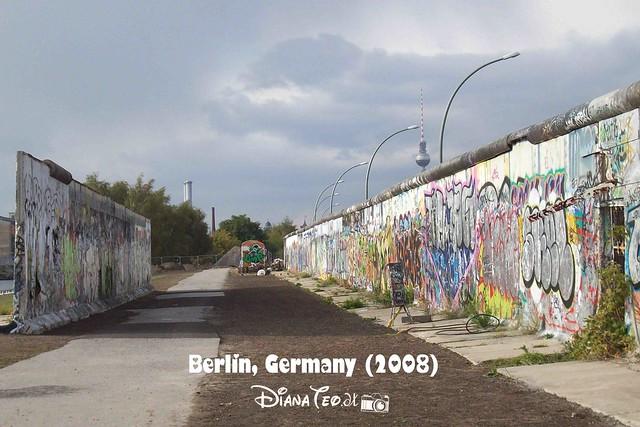 Berlin Wall 02