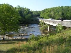 Old Hills Bridge