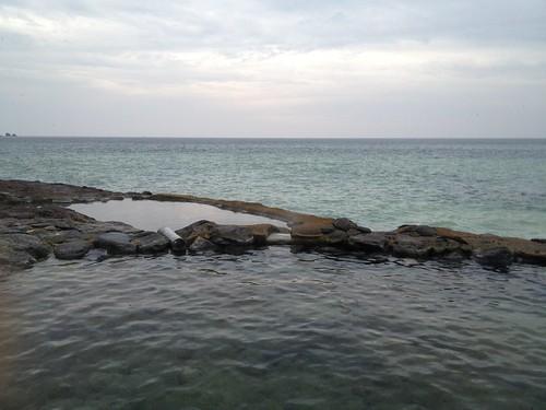 sea japan kagoshima spa mishima 薩摩硫黄島 三島村
