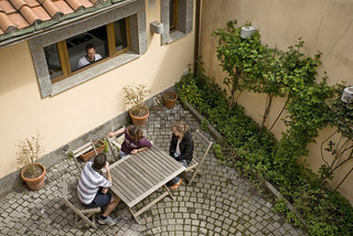 Tuscania Campus