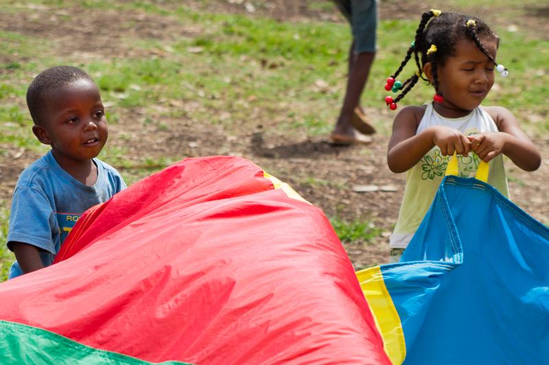 Parachute Joy