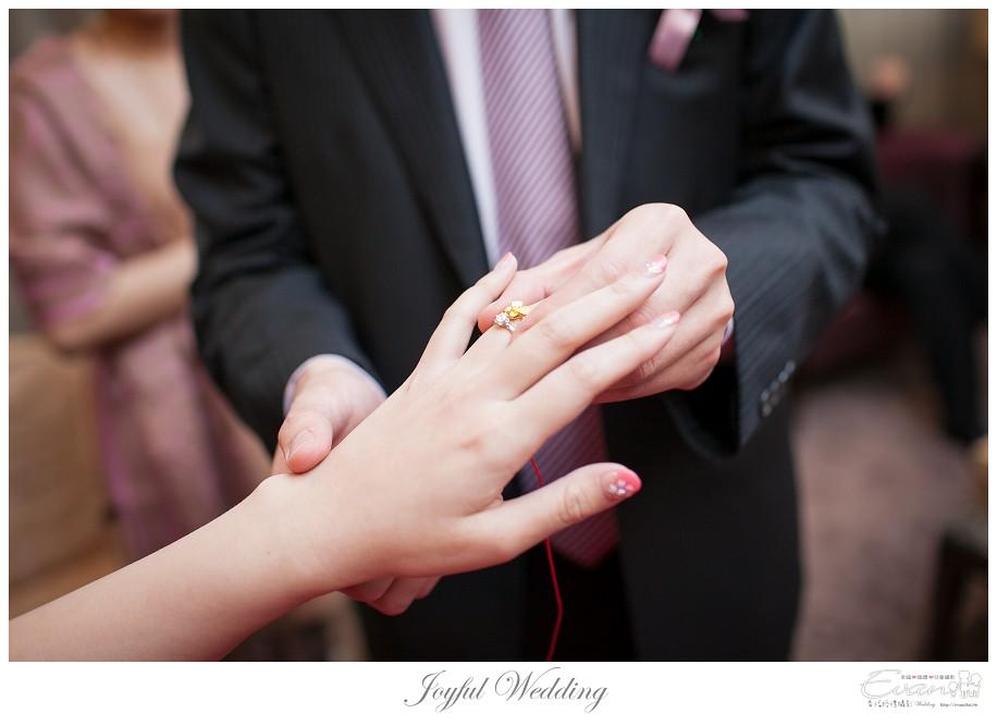 婚禮攝影 小朱爸 明勳&向榮 婚禮紀錄 中和晶宴_0035