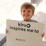 KLRU inspires me to... branpdpjr
