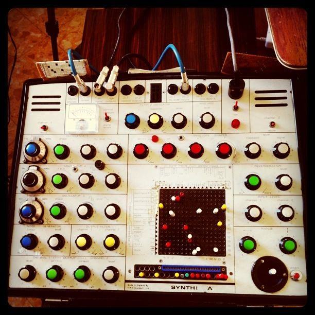 Synthi A