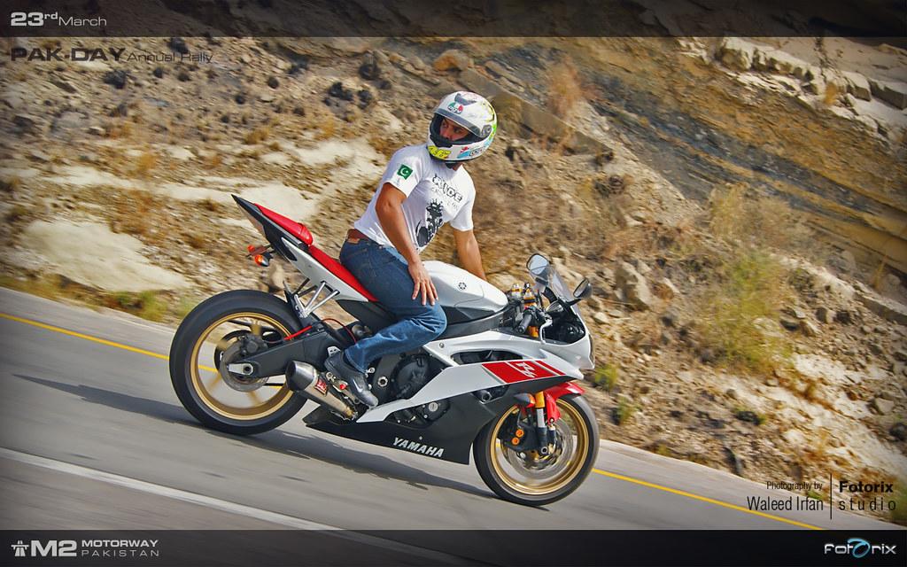Fotorix Waleed - 23rd March 2012 BikerBoyz Gathering on M2 Motorway with Protocol - 7017452161 2e68c88326 b