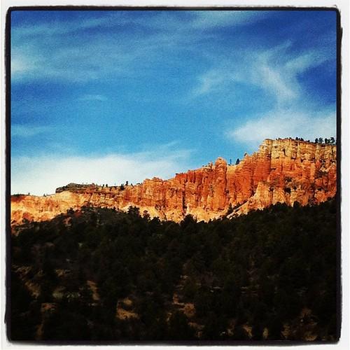 Southern Utah is pretty.