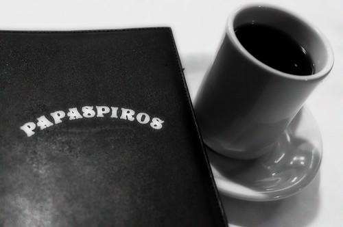 Papaspiros Greek Taverna
