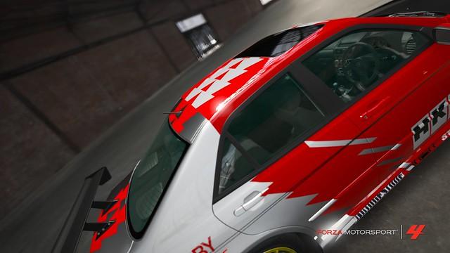 Toyota Altezza HKS 7114372091_5894966faf_z