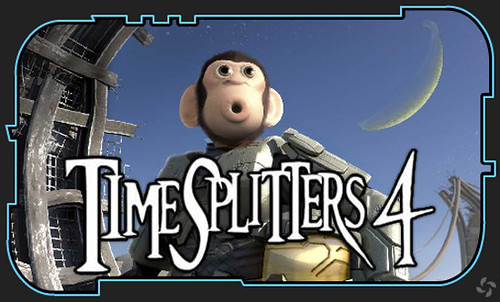 """Rumor: Timesplitters 4 Seen In Action by """"Trusted OXM Sources"""""""