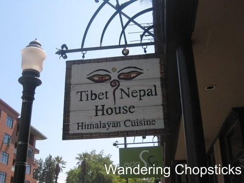 Tibet Nepal House - Pasadena 1