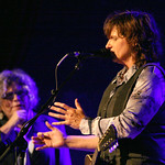 Amy Ray at City Winery 2012