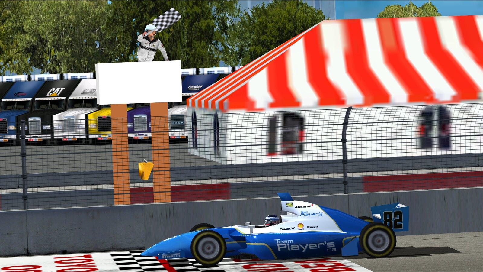 Lotus Grand Prix of Long Beach [33L] 7413261070_ca5344a779_h