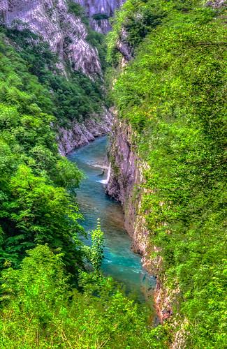 river hdr montenegro hdri naturelandscape kolasin