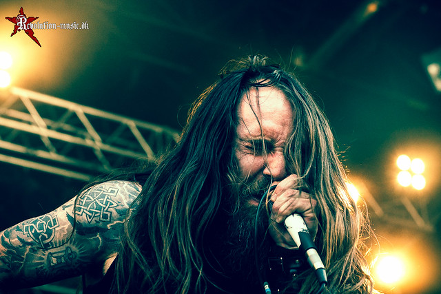 Skeletonwitch Copenhell 2012