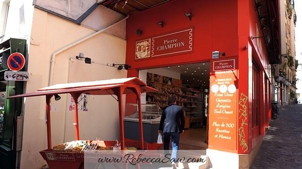 Paris Food Walking Tour - Gourmet French Food (104)