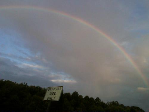 rainbow by tbone51558