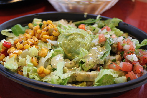 Sneak peek of Taco Bell's Cantina menu!