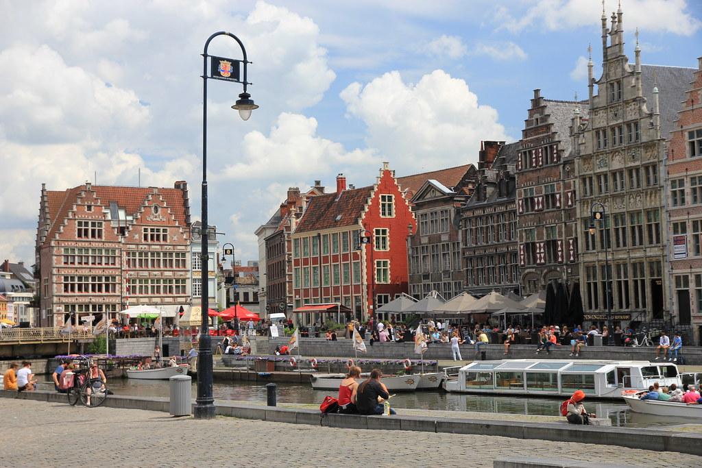 Hotels Near Ghent