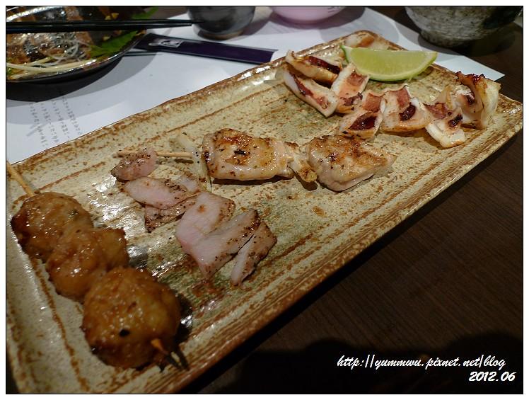 大江藍屋日本料理35