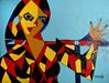 Creole Lady 2004