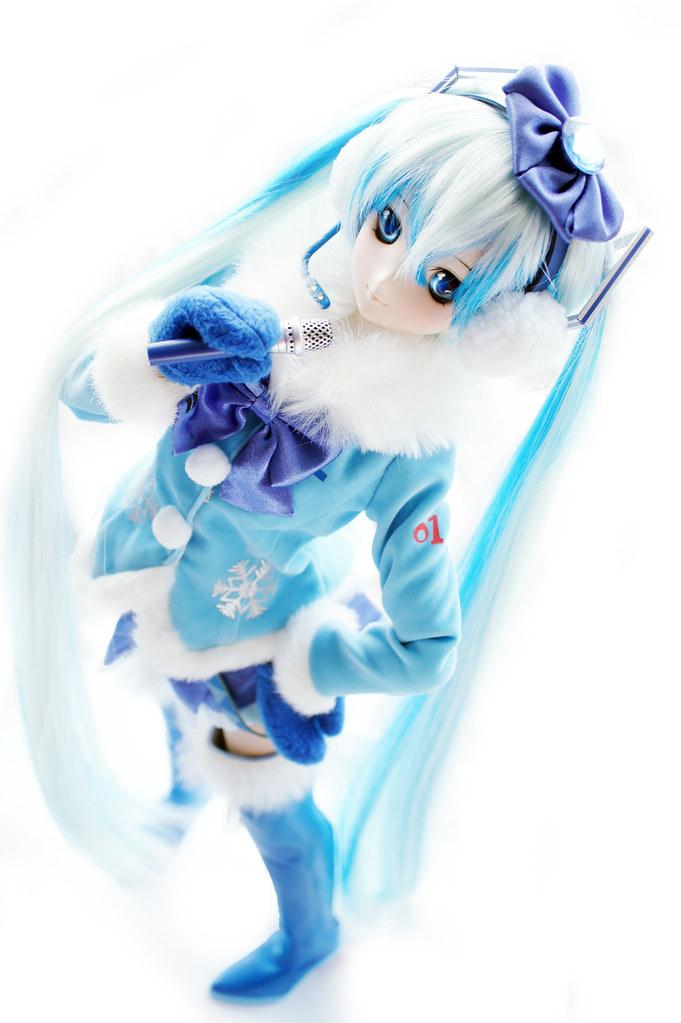 snow miku 2012