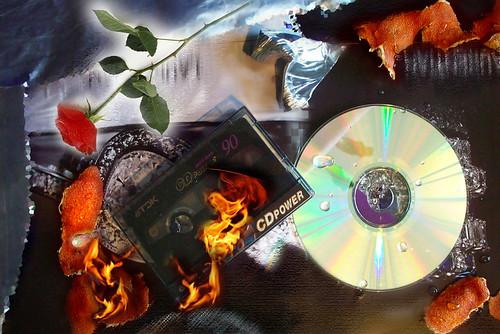 Art Music, CD and Cassette