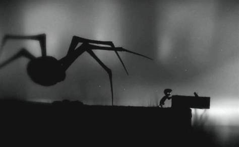 Limbo was Originally Meant to Be a PS3 Exclusive