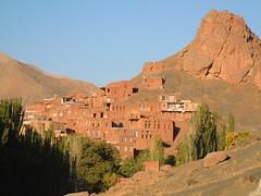 Abyaneh · Iran