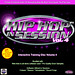 Front CD Label Hip Hop In Session V4 copy