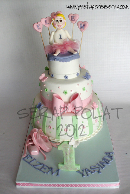 1 yaş pastası- elzem