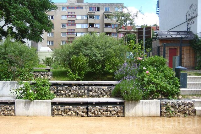 berlin 39 s community secret garden flickr photo sharing. Black Bedroom Furniture Sets. Home Design Ideas