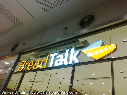 Bread Talk at SM Calamba-3-2