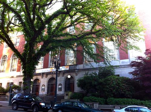 Portland Library