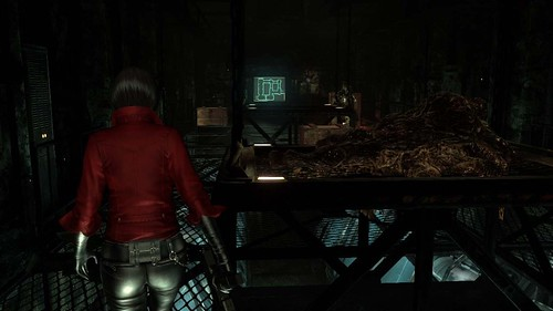 Resident Evil 6 - More Info Comes to Light About Agent Hunt Mode