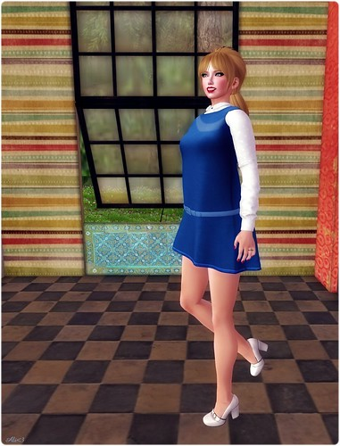Style - Oh Miss Brady!