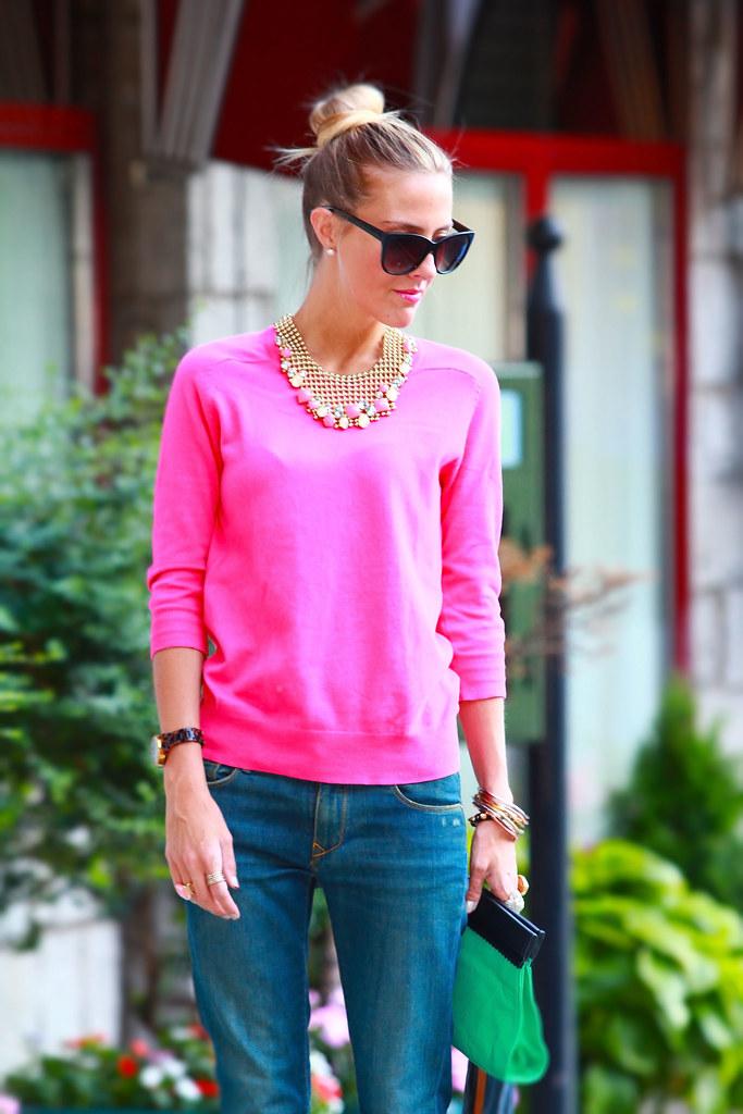 SL pink I