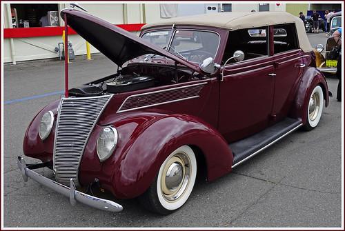 Jamu98765 39 s favorite photos and videos flickr for 1937 ford 4 door sedan