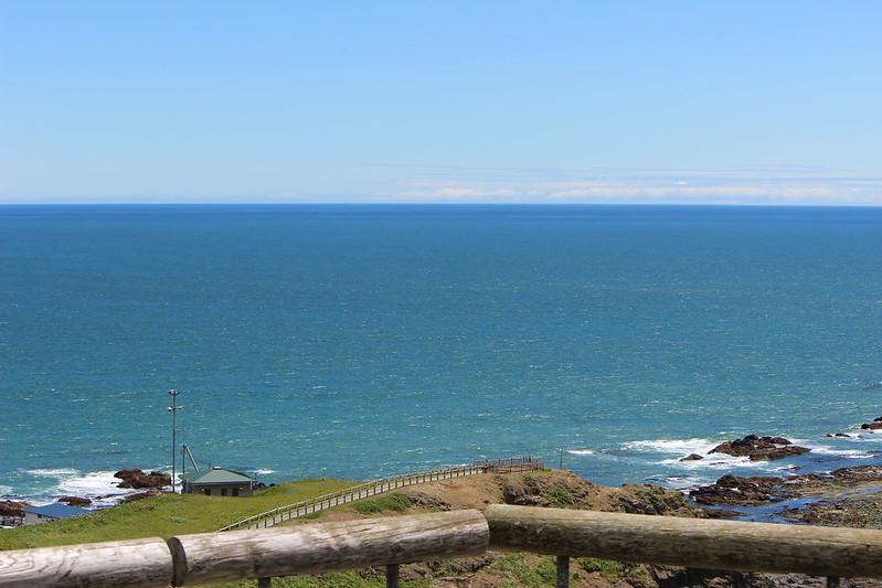 襟裳岬からの景色 その4